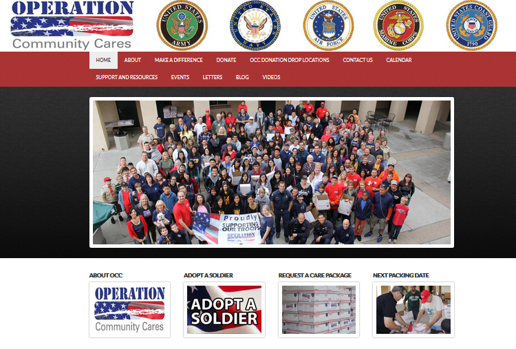 OperationCommunityCares.org