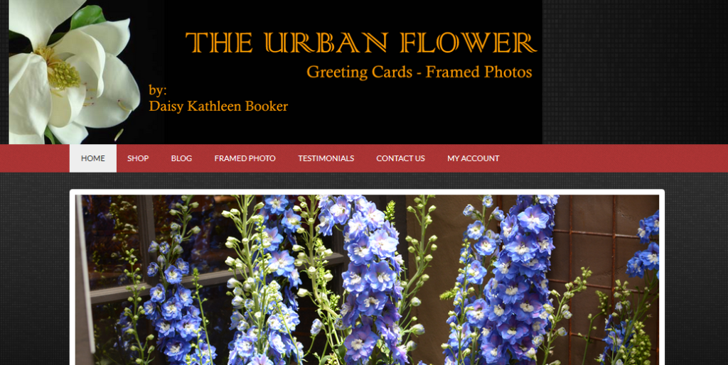 theurbanflower