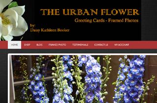 TheUrbanFlower.com