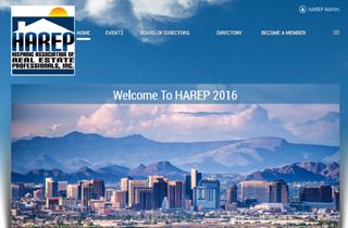 HAREP Membership