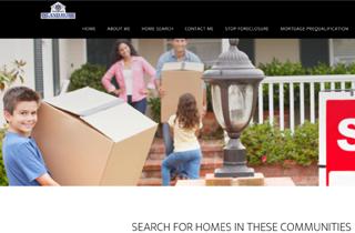 InlandHouses.com