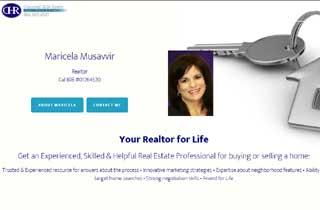 Maricela.DHillsRealty.com